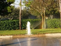 sprinkler repair las vegas
