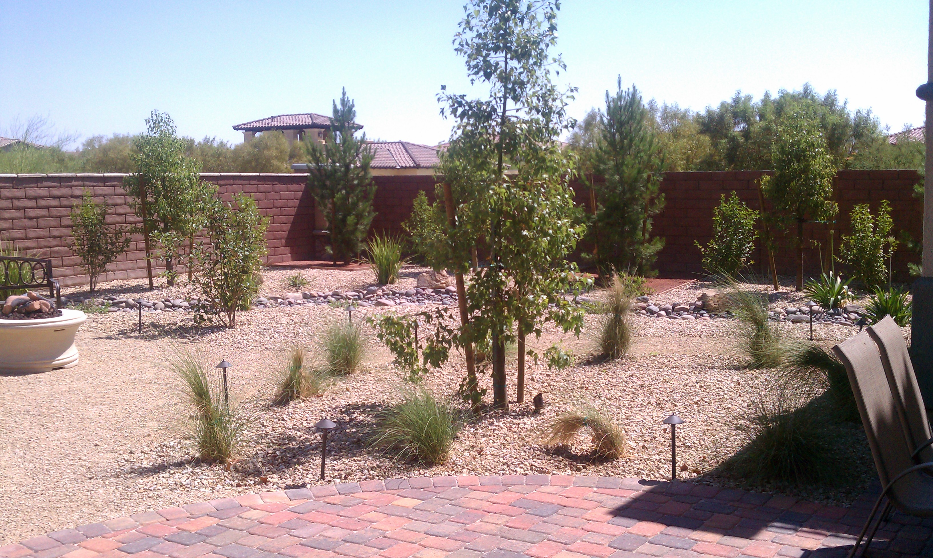 Landscaping Landscaping Ideas Las Vegas
